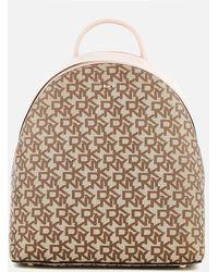 DKNY - Bryant Park Medium Backpack - Lyst