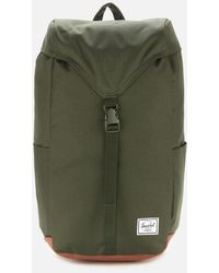 Herschel Supply Co. Thompson Back Pack - Green
