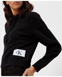 Calvin Klein - True Icon Hoody - Lyst
