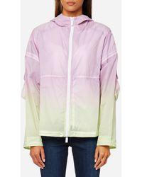 HUNTER - Original Colour Haze Rp Jacket - Lyst