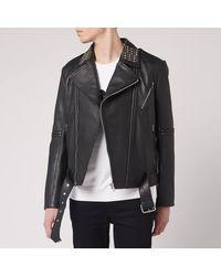 HUGO Lyders Jacket - Black