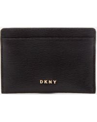 DKNY - Bryant Card Holder - Lyst
