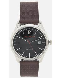 Ted Baker Daquir Watch - Multicolor