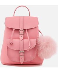 Grafea - Belle Small Backpack - Lyst
