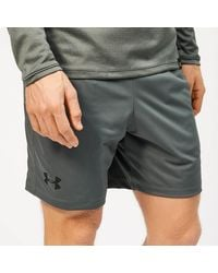 Under Armour Mk-1 Shorts - Gray