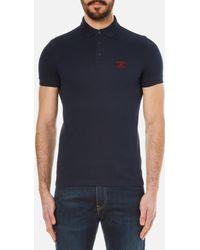 Barbour - Men's Joshua Polo Shirt - Lyst