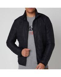 Napapijri Acalmar 3 Padded Jacket - Black