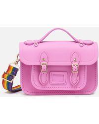 Cambridge Satchel Company Mini Satchel - Pink
