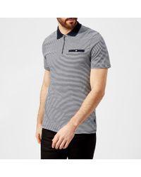 Ted Baker - Whippet Polo Shirt - Lyst