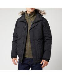 The North Face Gotham 3 Jacket - Black