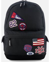 Superdry - Ivy Badged Montana Backpack - Lyst