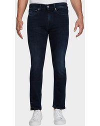 Ck Jeans Ck Jeans Skinny Jeans - Blue