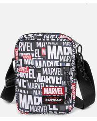 Eastpak X Marvel The One Cross Body Bag - Black