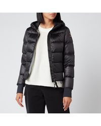 Parajumpers Mariah Short Coat - Grey