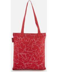 Radley - Linear Dog Medium Tote Bag - Lyst