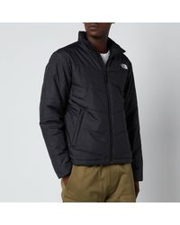 The North Face - Junction Insulated Jacket - Lyst