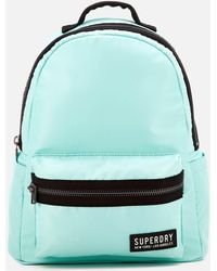 Superdry - Midi Miami Backpack - Lyst