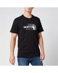 The North Face Easy T-shirt - Black