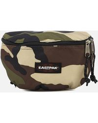 Eastpak Springer Cross Body Bag - Black