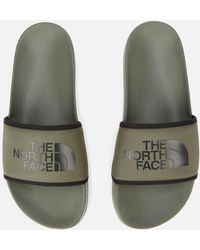 The North Face Base Camp Sliders Ill - Green