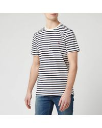 Joules Boathouse T-shirt - Multicolour