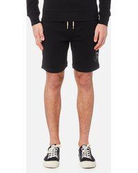 DIESEL - Pan Shorts - Lyst
