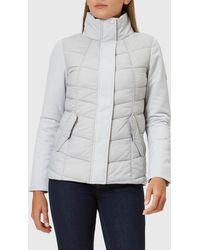 Barbour - Hayle Quilt Jacket - Lyst