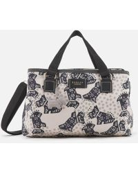 Radley - Folk Dog Medium Multiway Bag - Lyst