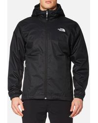 The North Face Quest Jacket - Black