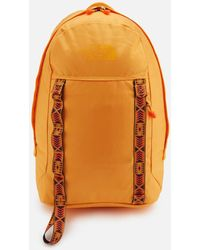 The North Face Lineage 20l Backpack - Orange