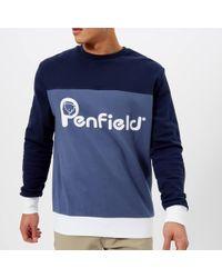 Penfield - Orso Sweatshirt - Lyst