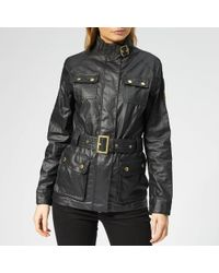 Barbour - Bearings Casual Jacket - Lyst