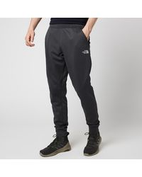 The North Face Surgent Cuffed Sweatpants - Grey