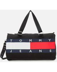 Tommy Hilfiger Heritage Duffle Bag - Multicolor