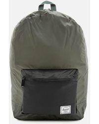 Herschel Supply Co. Packable Daypack - Multicolour