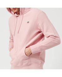 Levi's | Original Pullover Hoodie | Lyst