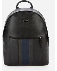 Ted Baker Tysser Webbing Backpack - Black