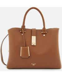 Dune - Diella Large Unlined Tote Bag - Lyst