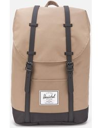 Herschel Supply Co. Retreat Back Pack - Multicolour