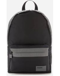 DIESEL Discover Mirano Backpack - Black