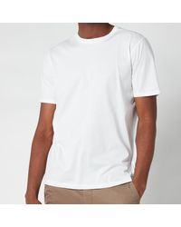 Ted Baker Only Regular Fit T-shirt - White