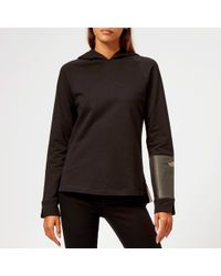 The North Face - Nse Hoody - Lyst