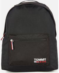 Tommy Hilfiger Campus Girl Backpack - Black
