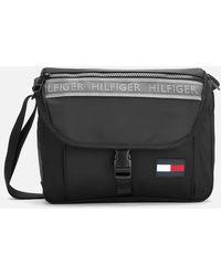 Sport Mix Messenger Bag