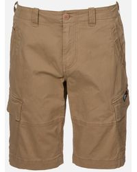 Superdry Core Cargo Shorts - Natural