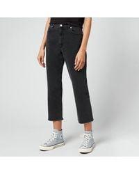 HUGO Gayang Jeans - Gray