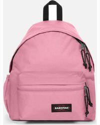 Eastpak Padded Zippl'r+ Backpack - Pink