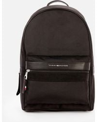 Tommy Hilfiger - Elevated Nylon Backpack - Lyst