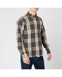 YTEVAJWW Dobre Brothers Mens Summer Classic Short Sleeve Shirt