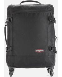 Eastpak Trans4 Trolley Suitcase - Blue